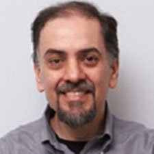 Mehrdad Negahban, professor and graduate chair of mechanical and materials engineering
