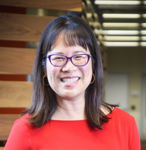 Lily Wang, professor of architectural engineering and construction.