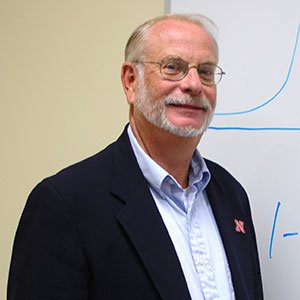John Ballard, former professor of industrial management systems engineering and associate dean of the College of Engineering, died April 29.