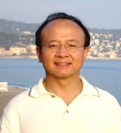 Hong Jiang, the Willa Cather Professor of Computer Science and Engineering