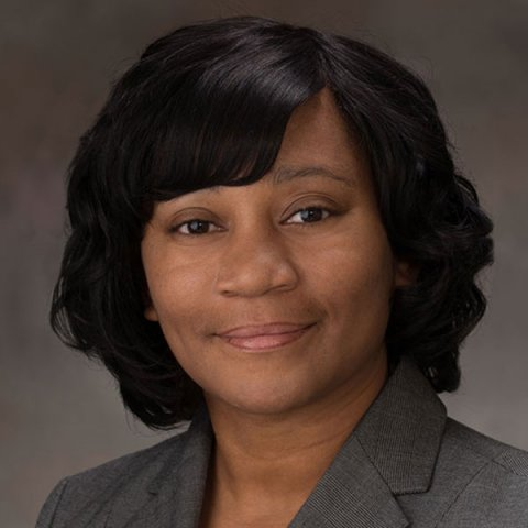 Terri Norton, associate professor of construction engineering.