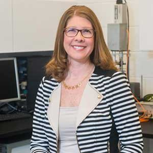 Angela Pannier, associate professor of biological systems engineering, will be part of a panel to discuss the future of science and research before an audience of members of Congress.