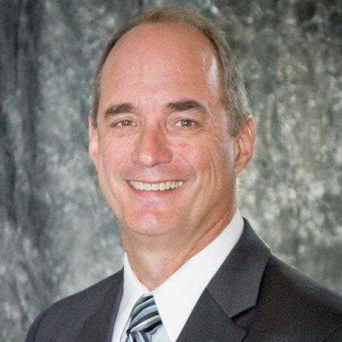 Laurence Rilett, director of Nebraska Transportation Center and Keith W. Klaasmeyer Chair in Engineering.