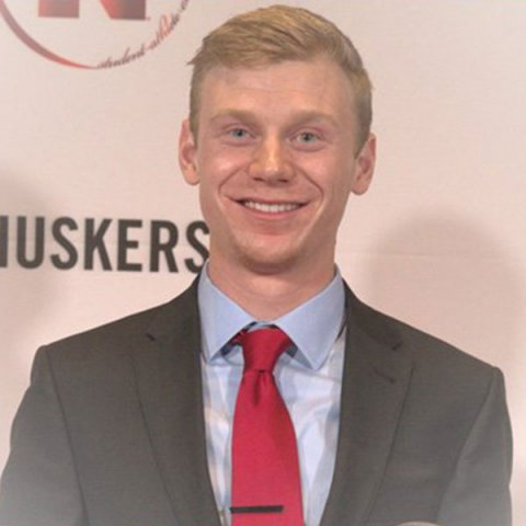 Drew Wiseman, a senior in electrical and computer engineering, was chosen as COSIDA's Academic All-American of the Year for Division I men's track and field.
