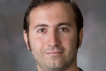 Christos Argyropoulos, associate professor of Electrical and Computer Engineering.