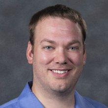 Benjamin Riggan, assistant professor of electrical and computer engineering