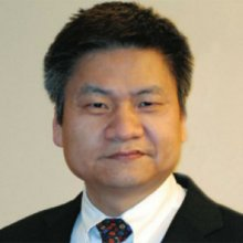 Yongfeng Lu, Lott Distinguished Professor of Electrical and Computer Engineering