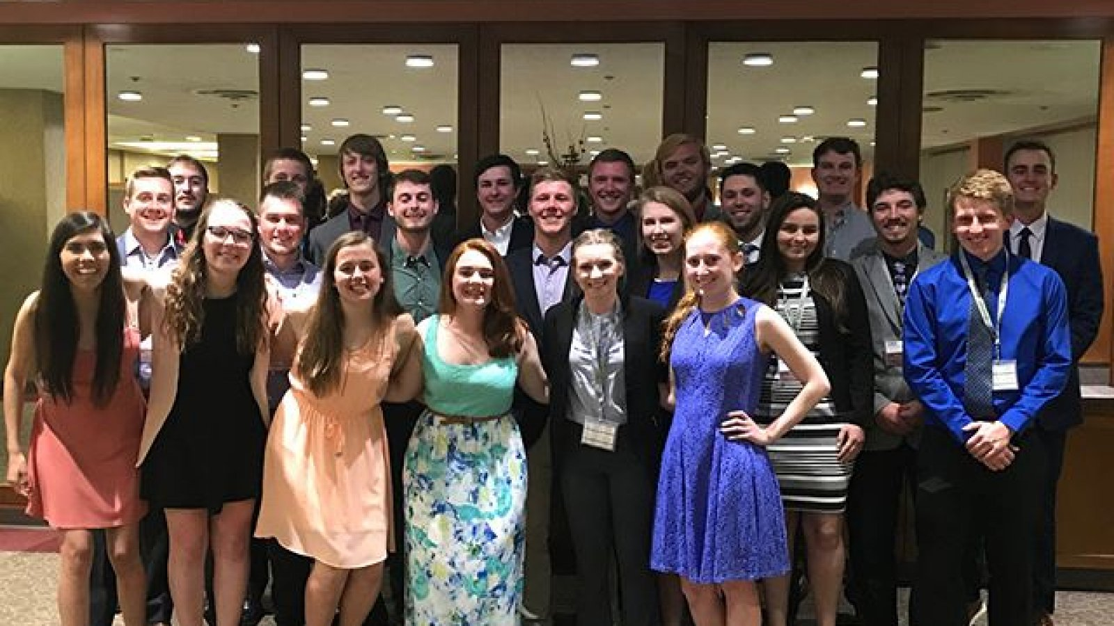 Omaha and Lincoln ASCE Student Groups