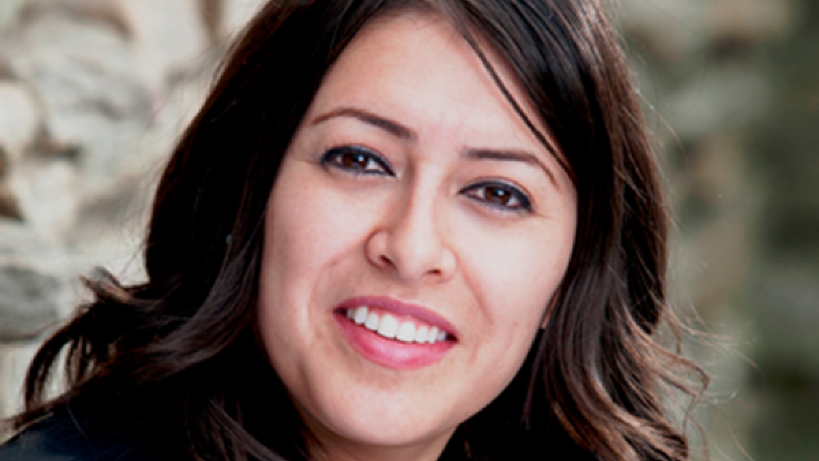 Anayeli Martinez Real is client services manager for Kiewit Building Group's commercial construction district and a Nebraska construction engineering alumnus.