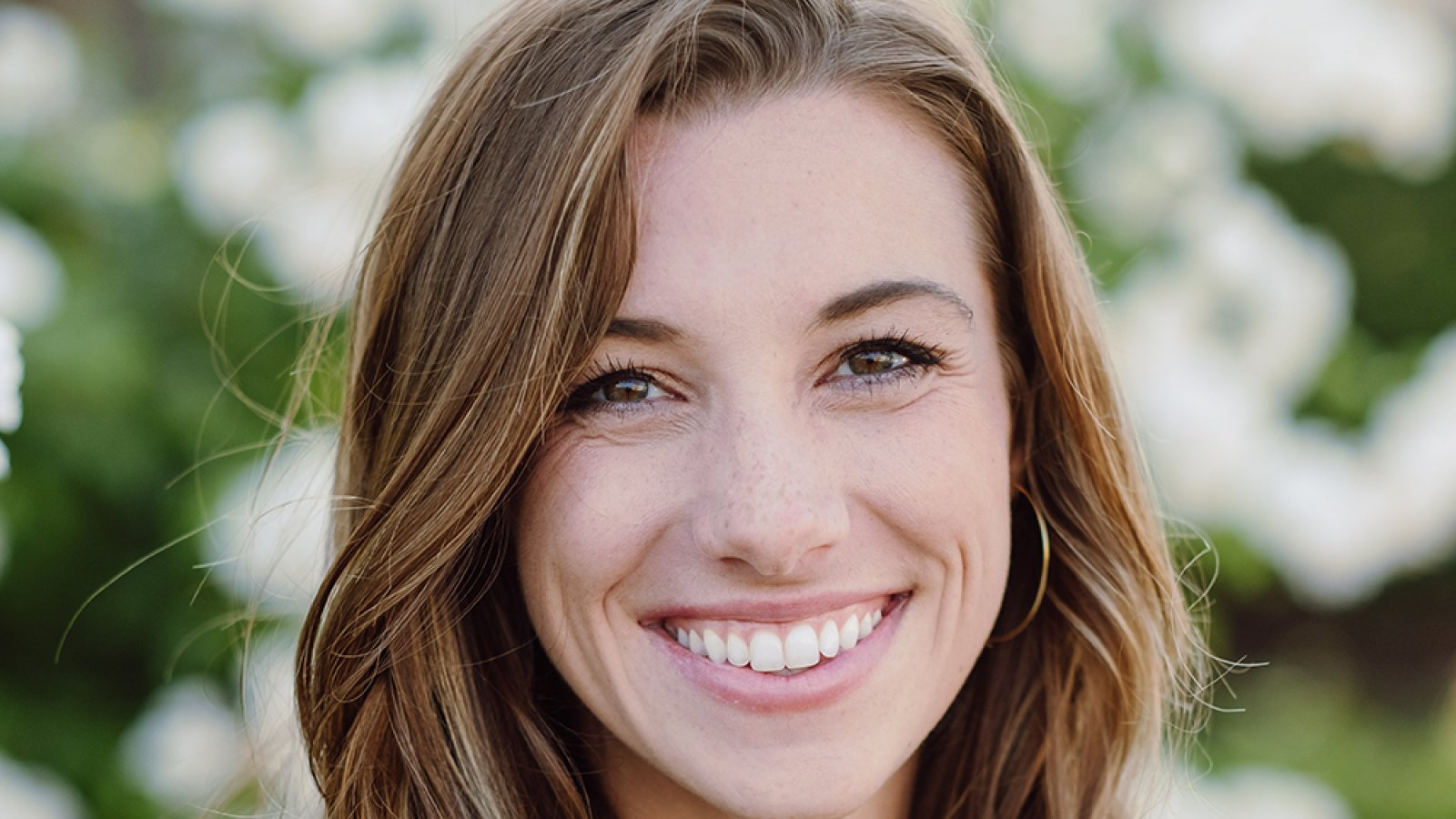 Taylor Kerl, a mechanical and materials engineering alumnus, was chosen to receive the 2020 Promise Award by Space and Satellite Professionals International (SSPI).