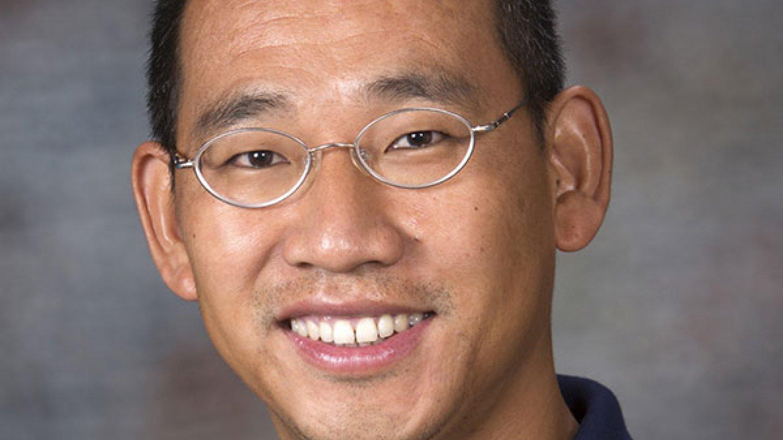 Yuguo Lei