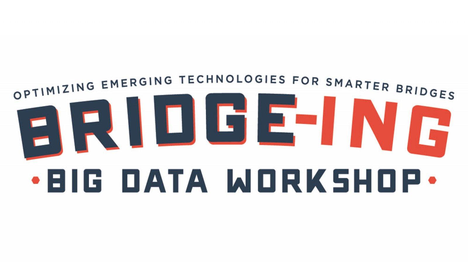 Bridging Big Data workshop is Oct. 14 at Nebraska Innovation Campus.