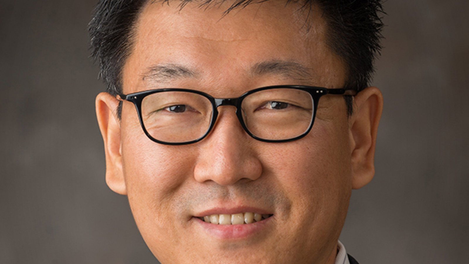 Yong-Rak Kim, professor of civil engineering.