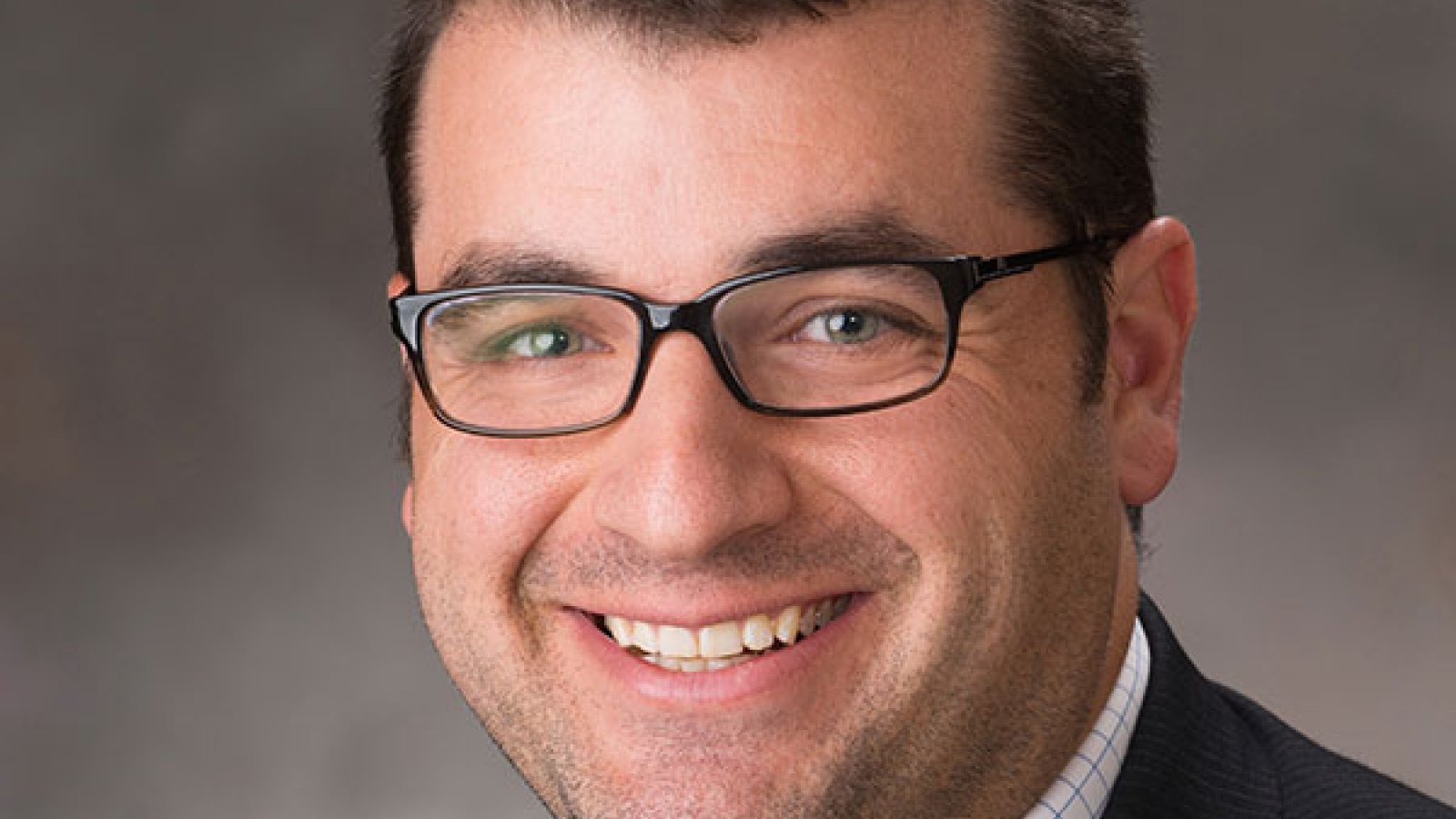 Mike Loehring, senior associate to the dean, died on Oct. 13 after a long battle with cancer. He was 37.